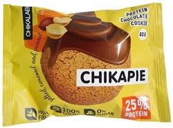 ChikaLab ChikaPie Протеиновое печенье (60гр) - фото 9430
