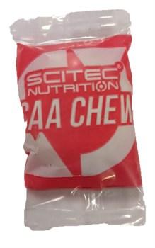 Scitec Nutrition BCAA chews (1 порция) пробник - фото 9434