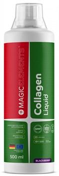 Magic Elements Collagen Liquid (500 мл) - фото 9437