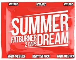WTFLABZ - Summer Dream (2 порции) пробник - фото 9463