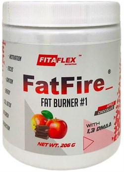 FitaFlex Nutrition FatFire (206гр) - фото 9465