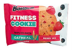 BOMBBAR Fitness Cookie (40гр) - фото 9487
