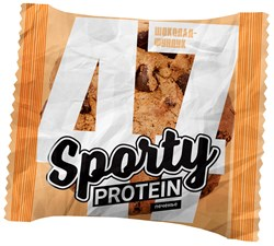 Sporty Protein Печенье (65гр) - фото 9503