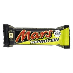Mars Incorporated - Mars Hi Protein Bar (59гр) - фото 9518