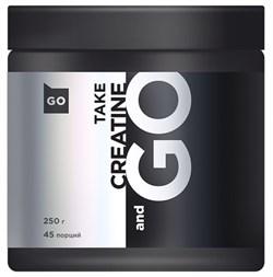 Take and Go Creatine (250гр) - фото 9527