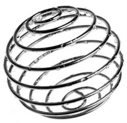 Металлический шарик (венчик) для шейкера - фото 9553