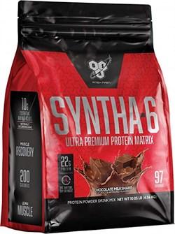 BSN Syntha-6 (4540гр) - фото 9556
