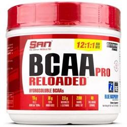 SAN BCAA-Pro Reloaded (456гр) - фото 9563