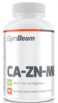 GymBeam Ca-Zn-Mg (60таб) - фото 9566