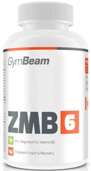 GymBeam ZMB6 (60капс) - фото 9567