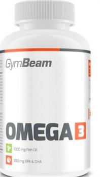 GymBeam Omega 3 (60гел.капс) - фото 9569