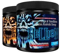 Cloma Pharma - Hellion (270гр) - фото 9580
