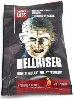 Comics Labs Hellriser (1 порция) пробник - фото 9582