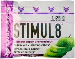Finaflex Stimul 8 (1 порция) пробник - фото 9587