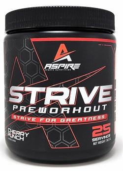 Aspire Sports Nutrition Strive (380гр) - фото 9596