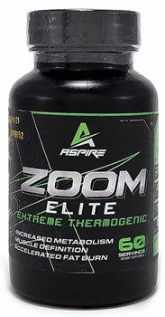 Aspire Sports Nutrition Zoom Elite (60капс) - фото 9597