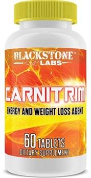 Blackstone Labs - Carnitrim (60таб) - фото 9598