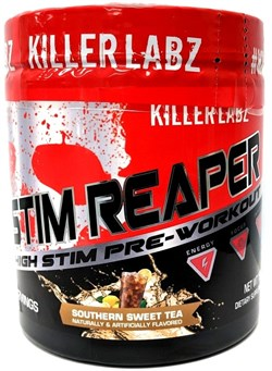 Killer Labz - Stim Reaper (210гр) - фото 9599