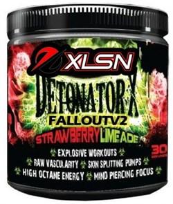 Xcel Sports Nutrition Detonator X Fallout V2 (378гр) - фото 9600