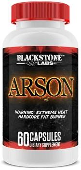 Blackstone Labs - Arson (60капс) - фото 9636