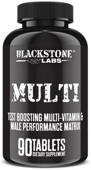 Blackstone Labs - Multi (90таб) - фото 9642