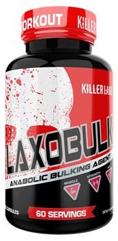 Killer Labz Laxobulk (60капс) - фото 9660