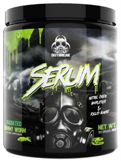 Outbreak Nutrition Serum (191гр) - фото 9662
