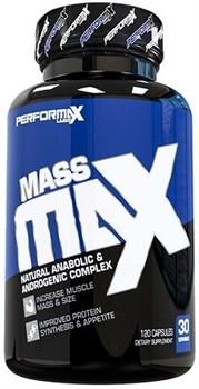 Performax Labs - MassMax (120капс) - фото 9670