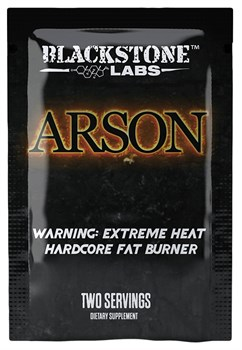 Blackstone Labs - Arson (2 порции) пробник - фото 9672