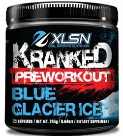 Xcel Sports Nutrition - Kranked (179гр) - фото 9691