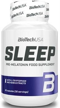 BioTech USA - Sleep (60капс) - фото 9753