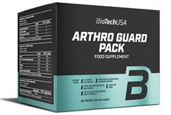 BioTech USA Arthro Guard Pack (30пак) - фото 9764