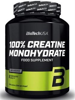 BioTech USA 100% Creatine Monohydrate (1000гр) - фото 9774