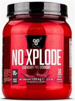 BSN NO-Xplode 3.3 (1110гр) - фото 9783