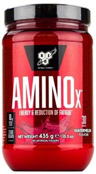 BSN Amino X (435гр) - фото 9784