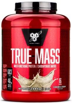 BSN True Mass (2610гр) - фото 9789