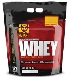 Mutant Whey (4540гр) - фото 9791