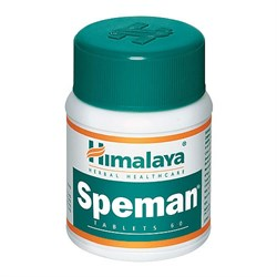 Himalaya Speman (60 таб) Спеман для мужского здоровья - фото 9809