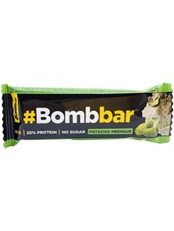 BOMBBAR Protein Bar Chocolate (40гр) - фото 9819