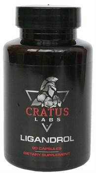 Cratus Labs - Ligandrol (LGD-4033) (90капс) - фото 9840