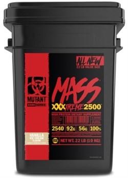 Mutant Mass XXXTREME 2500 (10000гр) - фото 9864
