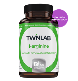 Twinlab L-Arginine (100капс) - фото 9866