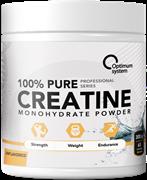Optimum System 100% Pure Creatine Monohydrate (300гр)