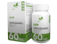 Natural Supp 5-HTP (60капс)