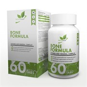 Natural Supp Bone Formula (60капс)