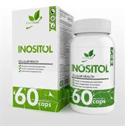 Natural Supp Inositol (60капс)