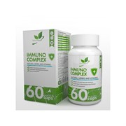 Natural Supp Immuno Complex (60капс)