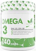 Natural Supp Omega 3 EPH DHA (240капс)