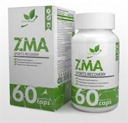 Natural Supp ZMA (60капс)