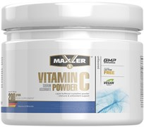 Maxler Vitamin C Powder (200гр)